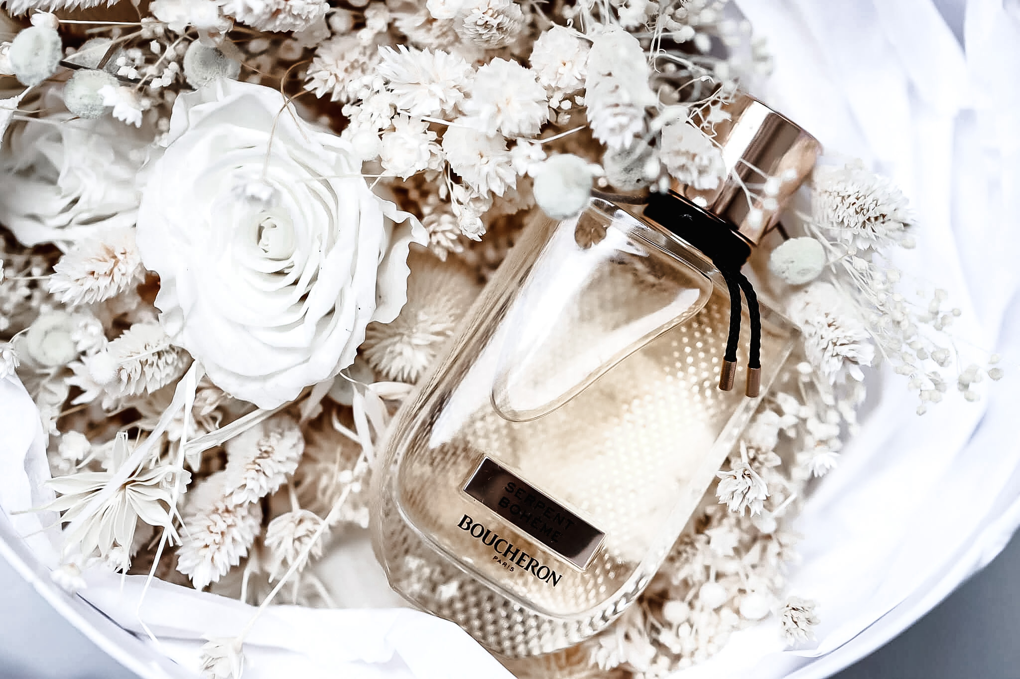 Boucheron Serpent Boheme Parfum