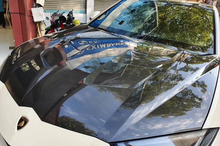 Đại gia Bạc Liêu 'tậu' Lamborghini Urus hơn 20 tỷ của Minh Nhựa