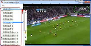 برنامج Top Tv لمشاهدة المباريات اليوم بث مباشر