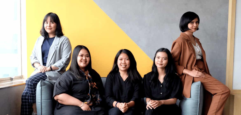 Lowongan Kerja Full Remote Sosial Media Officer (Wanita) (Girl We Can)