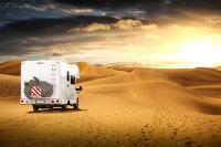 Plancher chauffant Caleosol pour chauffage camping-car - caravanes