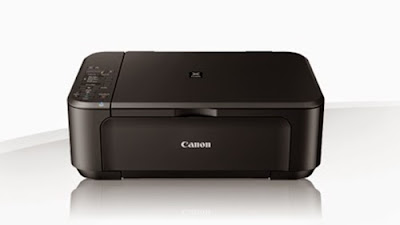 Canon PIXMA MG3200 Series Driver & Software Download