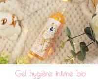 gel hygiène intime