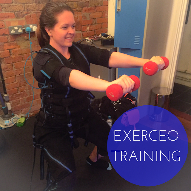 Exerceo Training