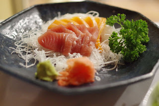 Sashimi is an all time favourite image