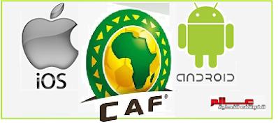 افضل التطبيقات لمتابعة كاس افريقيا مصر -  كيفية مشاهدة كاس افريقيا مصر مجانا -  تطبيق لمشاهدة كاس افريقيا مصر - افضل تطبيق لمشاهدة كأس الأمم الأفريقية  على الاندرويد و الايفون - افضل تطبيق كأس الأمم الأفريقية على الايفون - افضل تطبيق كأس الأمم الأفريقية   - مشاهدة كأس الأمم الأفريقية  للاندرويد . أفضل تطبيقات لعشاق كرة القدم . أفضل التطبيقات على الموبايل كأس الأمم الأفريقية . أفضل التطبيقات المجانية لمتابعة مباريات كأس الأمم الأفريقية مجانا .
