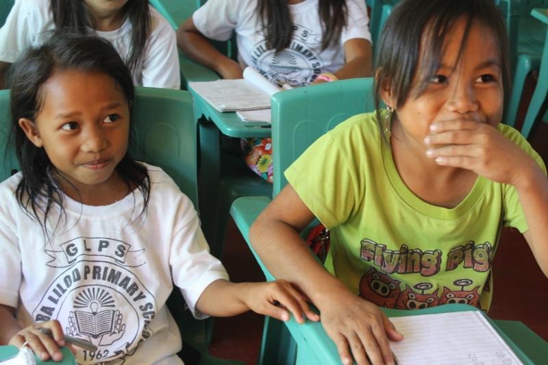 meranao children