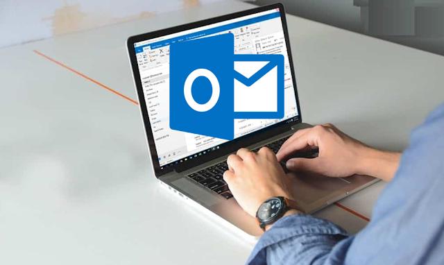 سيدعم Outlook على ويندوز قريبًا إعدادات سحابة التوقيع