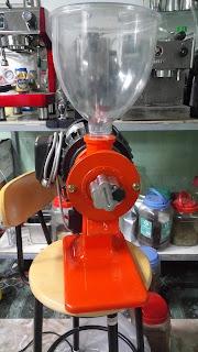 Máy xay cafe pha phin