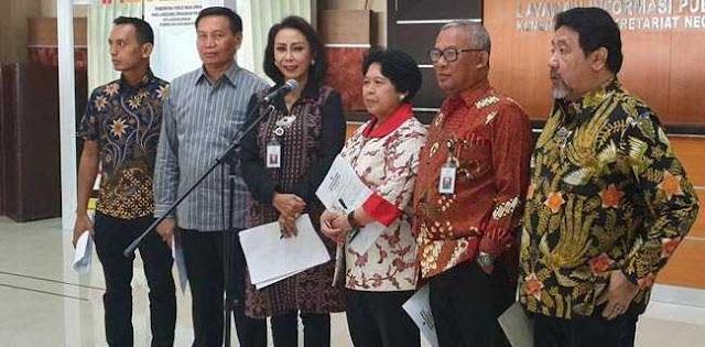 Komisioner KPK Tak Boleh Jadi Bagian Kepentingan Partisan