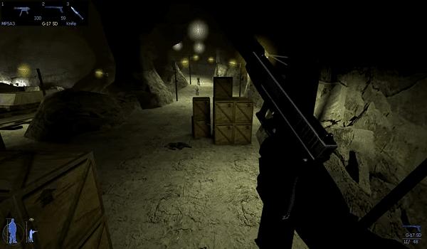 تحميل لعبة IGI 2 الاصلية