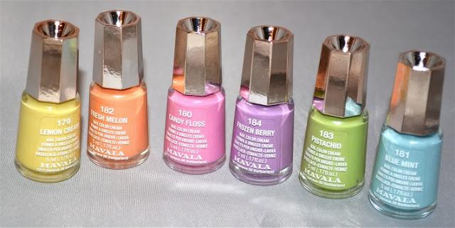 Mavala_uñas_nails_Delicious_color_ObeBlog_01