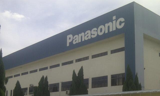 Lowongan Kerja Terbaru PT Panasonic Manufacturing Indonesia