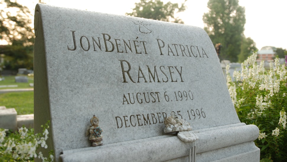 Living A Purposeful Life Today – The Case of JonBenét Ramsey