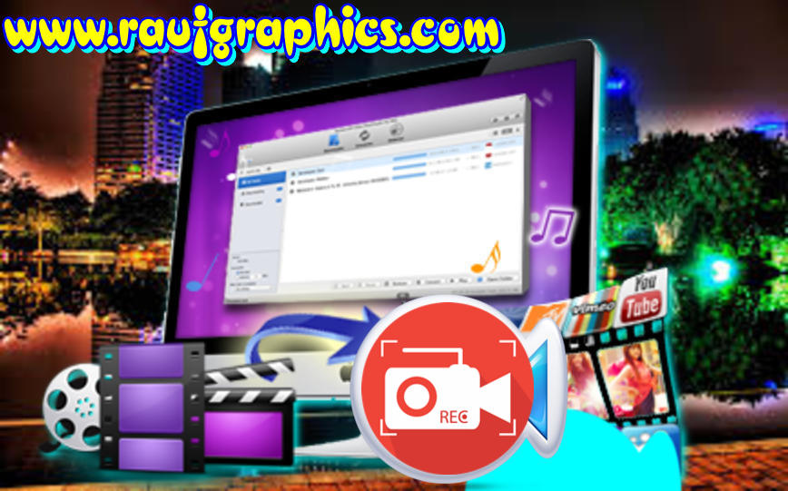 game screen recorder for pc free download