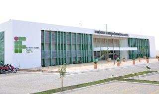 IFPB: Palestras marcam 11º aniversário do Campus Picuí e 111 anos da Rede Federal