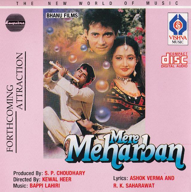 Download Mere Mehrban [1992-MP3-VBR-320Kbps] Review