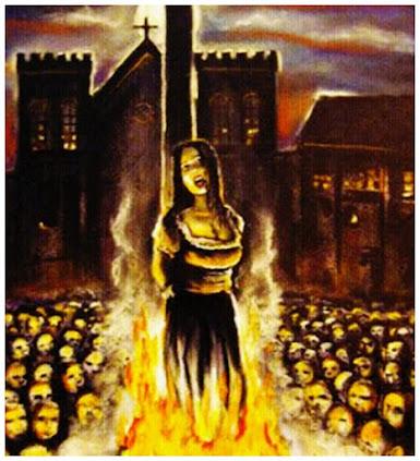 Fatos para entender o julgamento das bruxas de salem