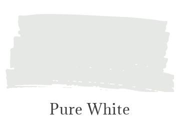 Benjamin Moore Pure White