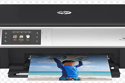 HP ENVY 5530 E All in One Drivers Download