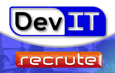 Dev-IT Recrute [OFFRE DE STAGE]