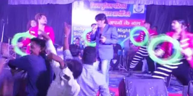 सुबह 2 पुलिसकर्मियों की मौत हुई, शाम को पुलिस परिवार ने पार्टी मनाई | CHHINDWARA NEWS