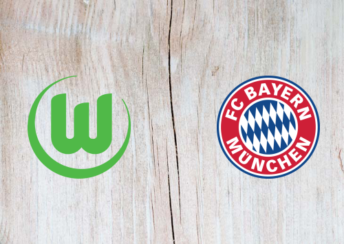 Wolfsburg vs Bayern Munich -Highlights 27 June 2020