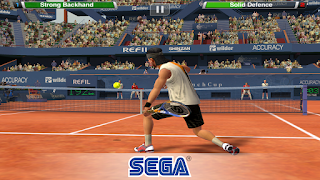 Virtua Tennis Challenge Mod