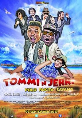 Trailer Film Tommi N Jerri 2017