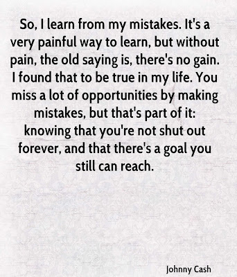 No Gain Without Pain Quotes