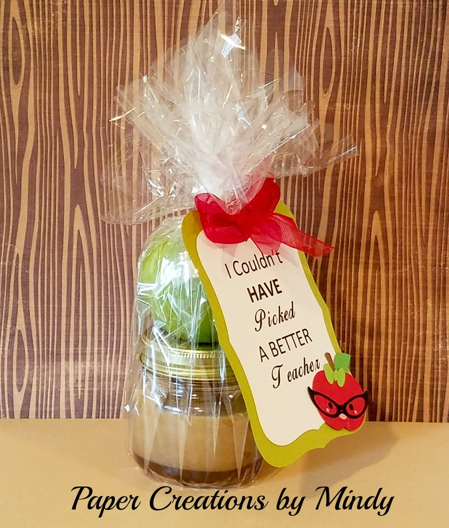 caramel sauce cute saying | just b.CAUSE