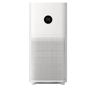 $150.39, Xiaomi Mi Air Purifier 3C for Home Large Room Bedroom