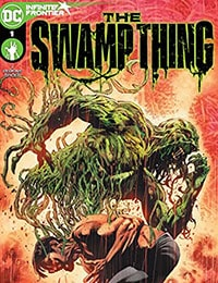 The Swamp Thing