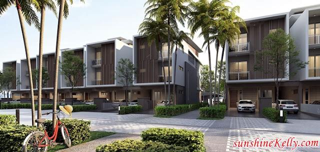 Sunway Property, Yours 2020,  Sunway GEOLake Residence Townhouse, Sunway, Property, Lifestyle