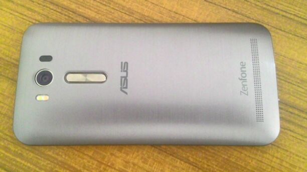 Hasil Foto Kamera ZenFone 5 Dan 2 Laser Mengenal Ciri