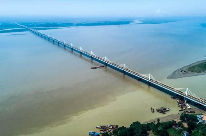 Arrah Chhapra Bridge