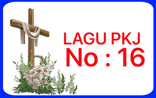 Lagu PKJ 16 Mari Kawan-kawan, Nyanyi Gembira