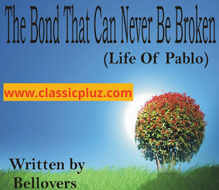 The Bond That Cannot Be Broken Episode