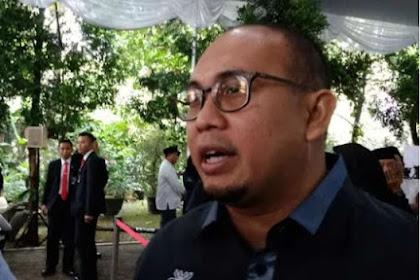 PAN-PD Merapat ke Koalisi, Gerindra: Pemerintah Ingin Kuasai 80 Persen Parlemen