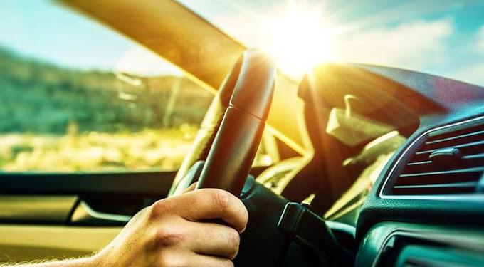 Những bộ phận trên ô tô dễ gặp trục trặc vào mùa hè