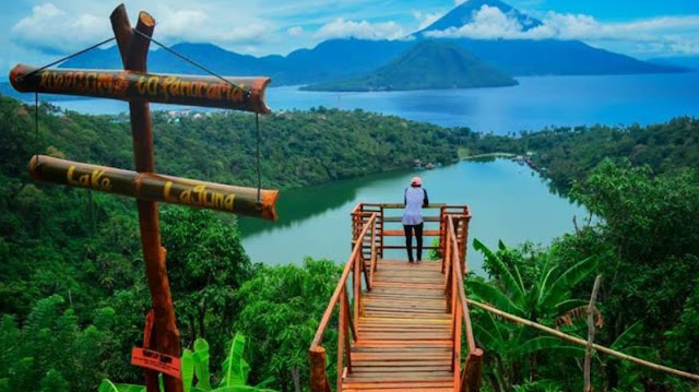 Raja Ampat and 3 Eastern Indonesian Tourist Cities that Must Be Visited