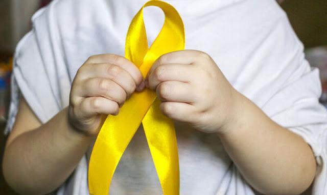 Ο Δήμαρχος Ερμιονίδας για την Παγκόσμια ημέρα κατά του Παιδικού Καρκίνου