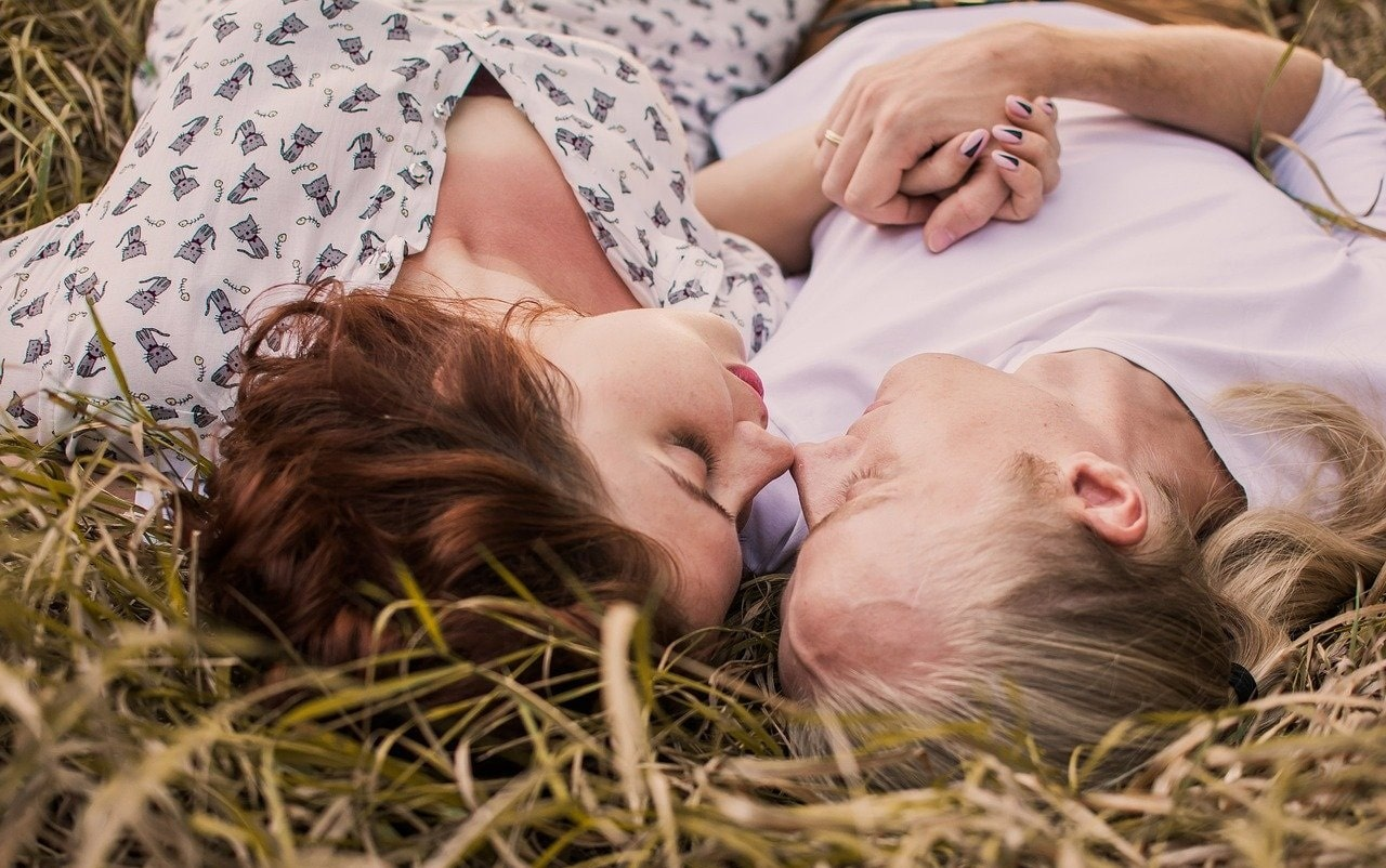 Happy Marriage - 5 Key Secrets to a Successful Marriage