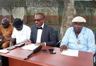 RIVERS RERUN: APC Chieftain, Wokocha Named As Killer of Police DSP Reacts, Issues Statement