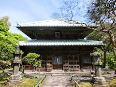 英勝寺仏殿