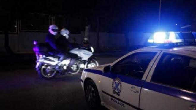 Τρεις συλλήψεις στη Λάρισα για κλοπή φορτηγού από τα Τρίκαλα