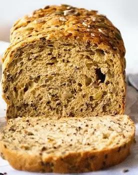 Super Seed Bread