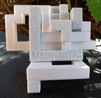 MagellanTIC Pieces