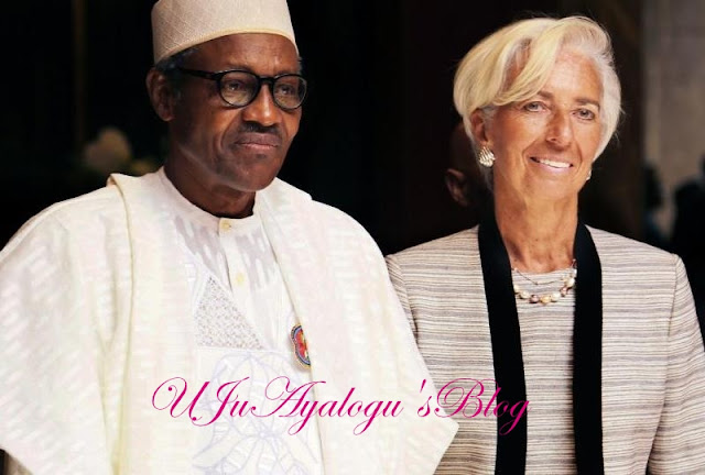 Nigeria's economy is stagnant – IMF
