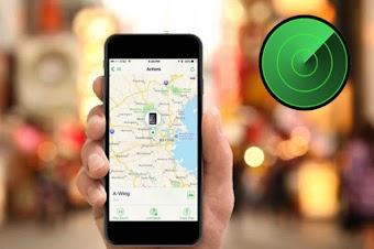كيف تعثر على هاتفك أيفون المسروق أو المفقود !